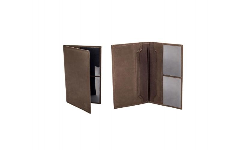 Porta pasaporte /0219