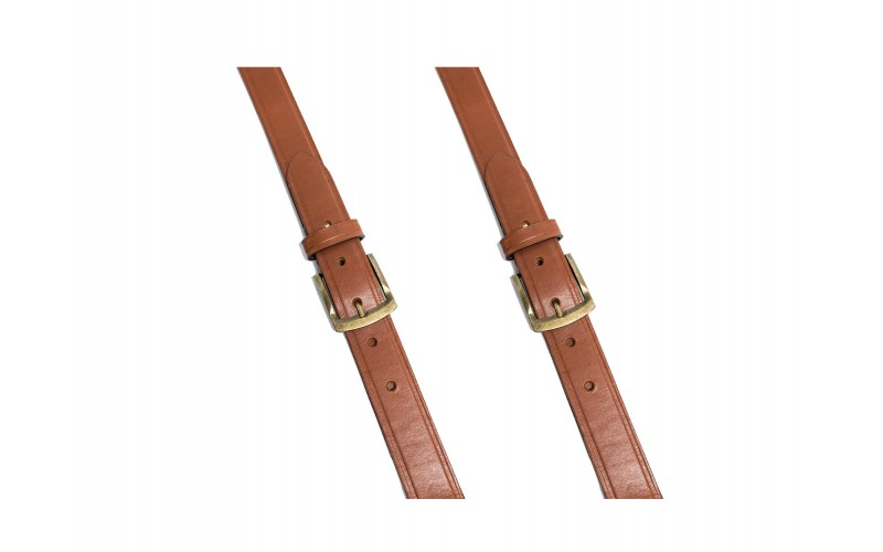 Cinturon Vaquero pase 4 Suela